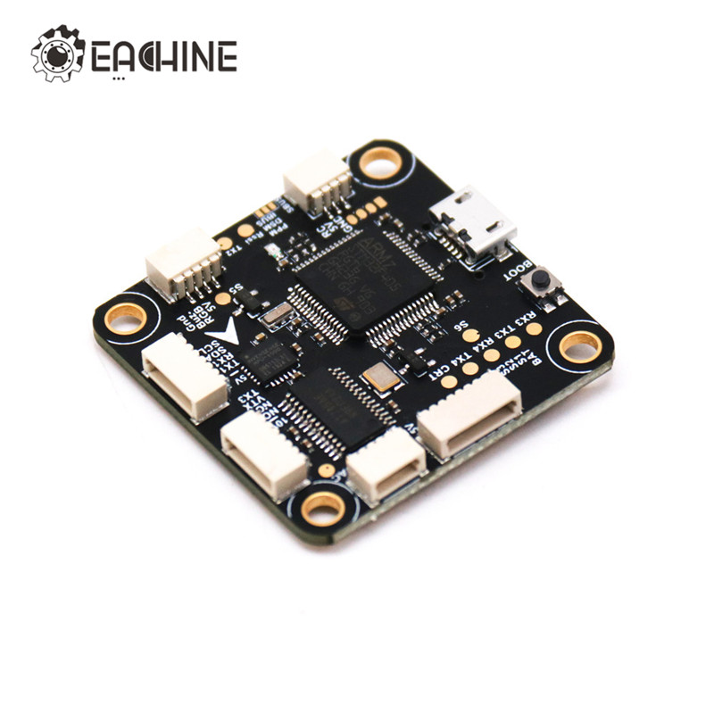 Eachine Tyro129 GPS F4 Flight Controller AIO OSD BEC For RC Drone FPV Racing MultiRotor Spare Parts Accessories