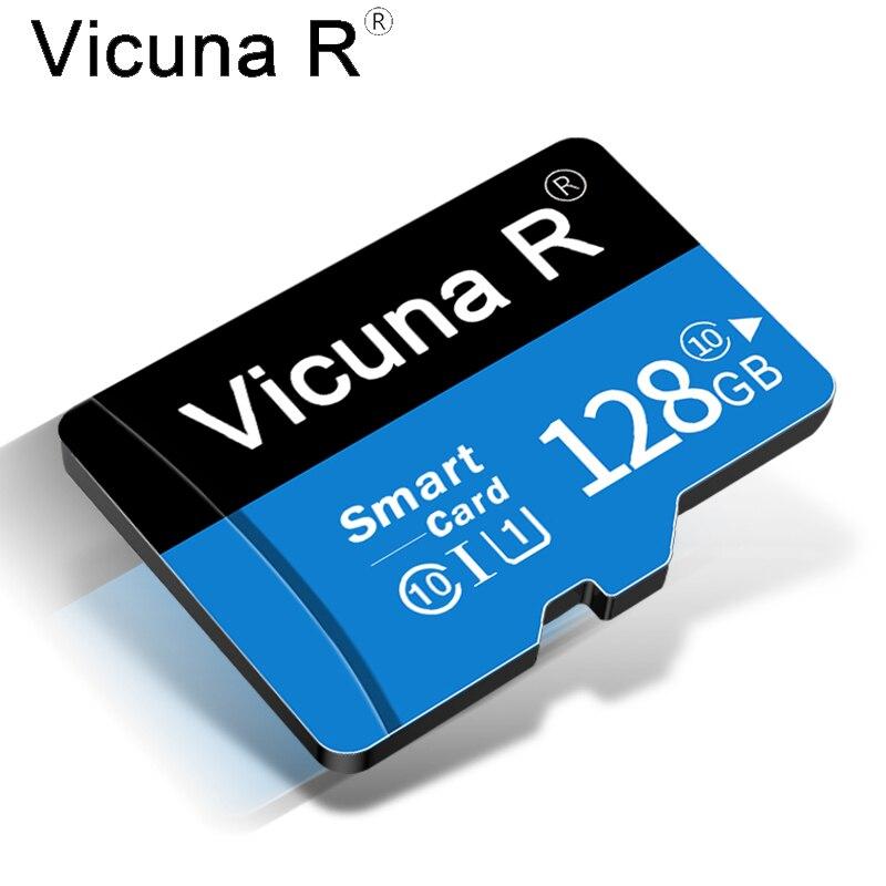 MicroSD Card 8GB16GB32GB64GB128GB Cartao De Memoria Class 10  Memory Card With Adapter For Smart Phone Or Camera SD Card