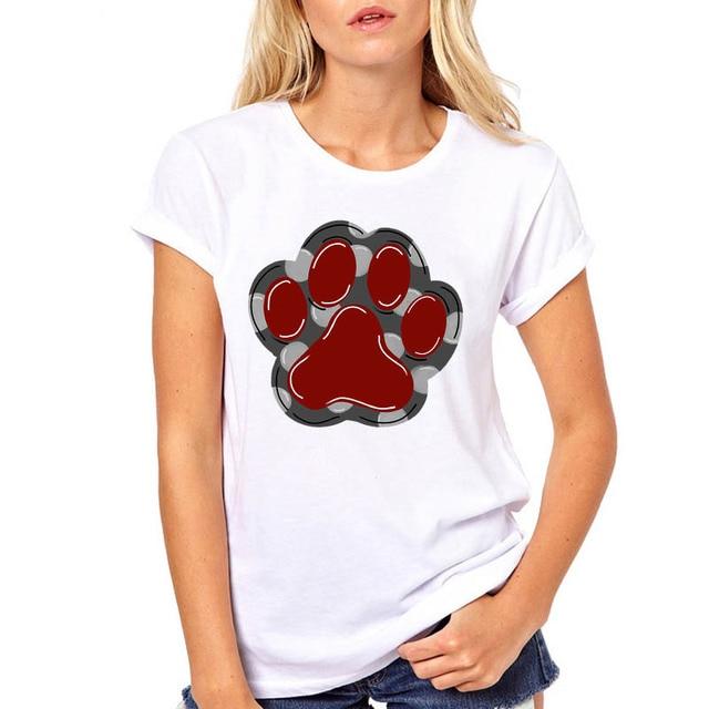 Womens Short Sleeve Shirt 4