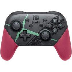 Controlador inalámbrico de Switch Pro para Nintendo interruptor de mando de juegos para Nintendo consola de interruptores compatible con NFC/despertador/Sensor de movimiento