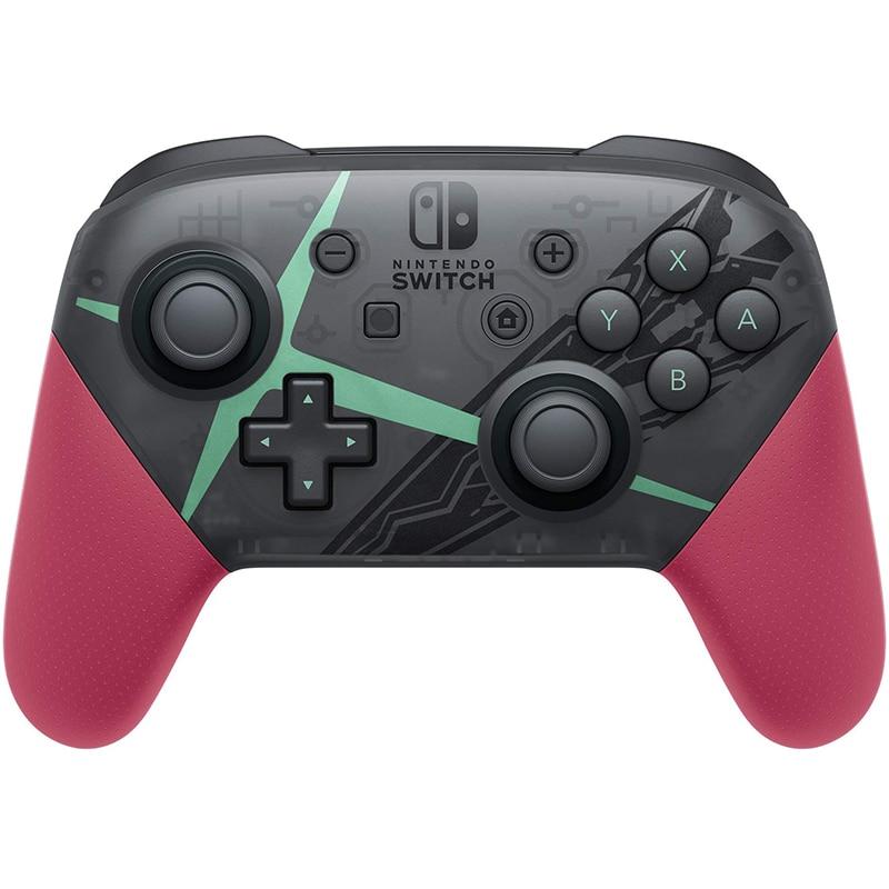 Switch Pro Wireless Controller For Nintendo Switch Gamepad For Nintend Switch Console Joystick Support NFC/Wake Up/Motion Sensor