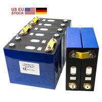 4 pezzi grado A 3.2V 120AH Lifepo4 batteria litio ferro fosfato cella magazzino locale 3-7 giorni consegna veloce negli stati uniti Canada europa
