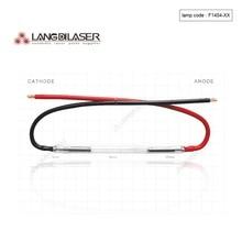 цена на UK IPL lampen F1404  : 7*50*115F -wire ( 20 pieces order ) , SHR xeon lamp , IPL Lamp for leslaser and keslaser handpiece