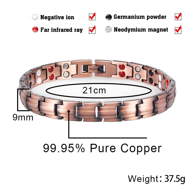 10301 Magnetic Bracelet  Details_1