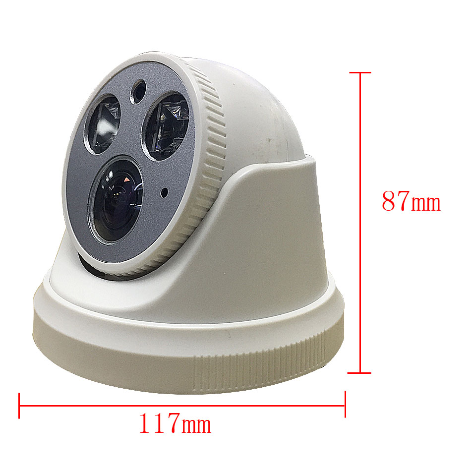 Image 5 - Full HD 5MP 1080P Wi Fi беспроводная ip камера P2P Onvif 1,8 мм купольная камера для внутреннего видеонаблюдения с SD/TF слотом для карт безопасности CamHi KeyeКамеры видеонаблюдения    АлиЭкспресс