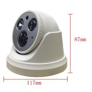 Image 5 - 풀 HD 5MP 1080P WiFi 무선 IP 카메라 P2P Onvif 1.8mm 돔 실내 CCTV 감시 SD/TF 카드 슬롯 CamHi Keye 보안