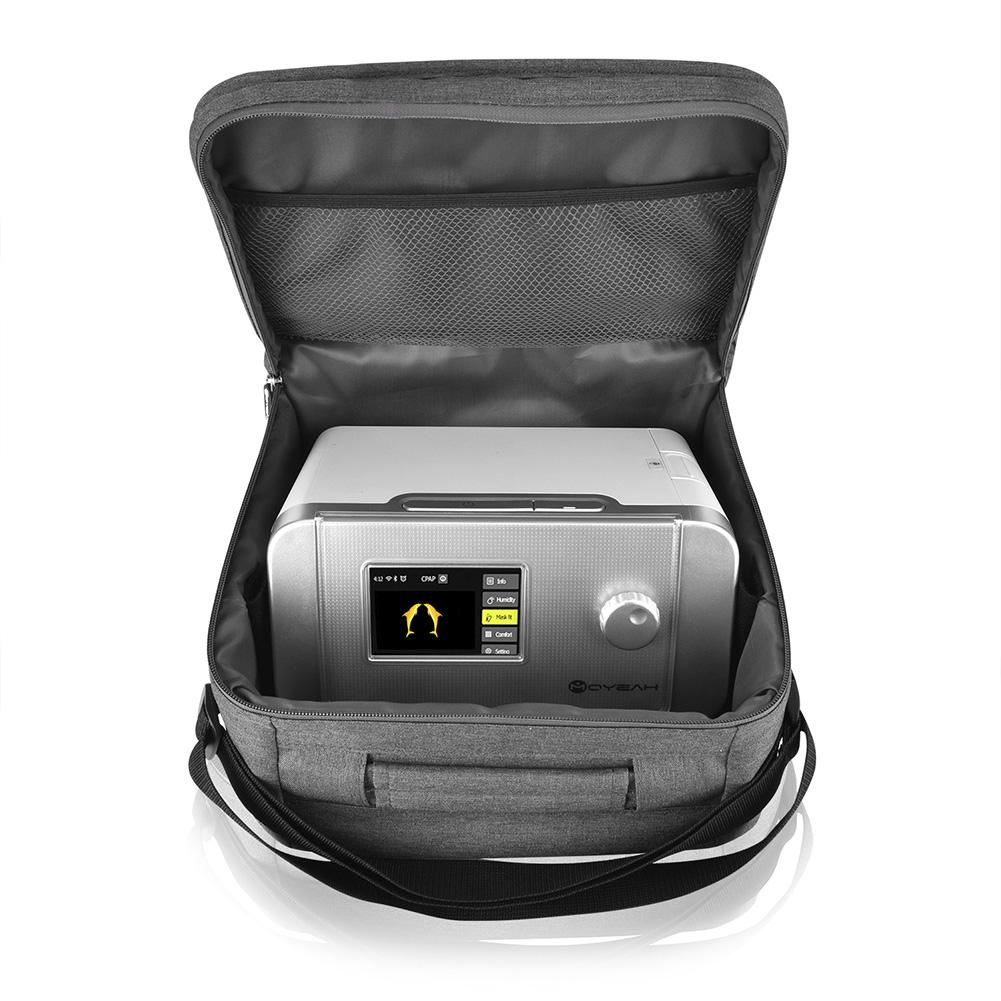 Ventilator Special Disinfection Bag Multi-function Sealed Travel Storage Makeup Cosmetics Tool Bags Maquiagem