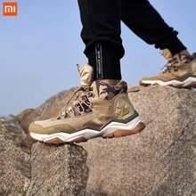Новинка 2020 мужские туристические ботинки xiaomi rax летняя
