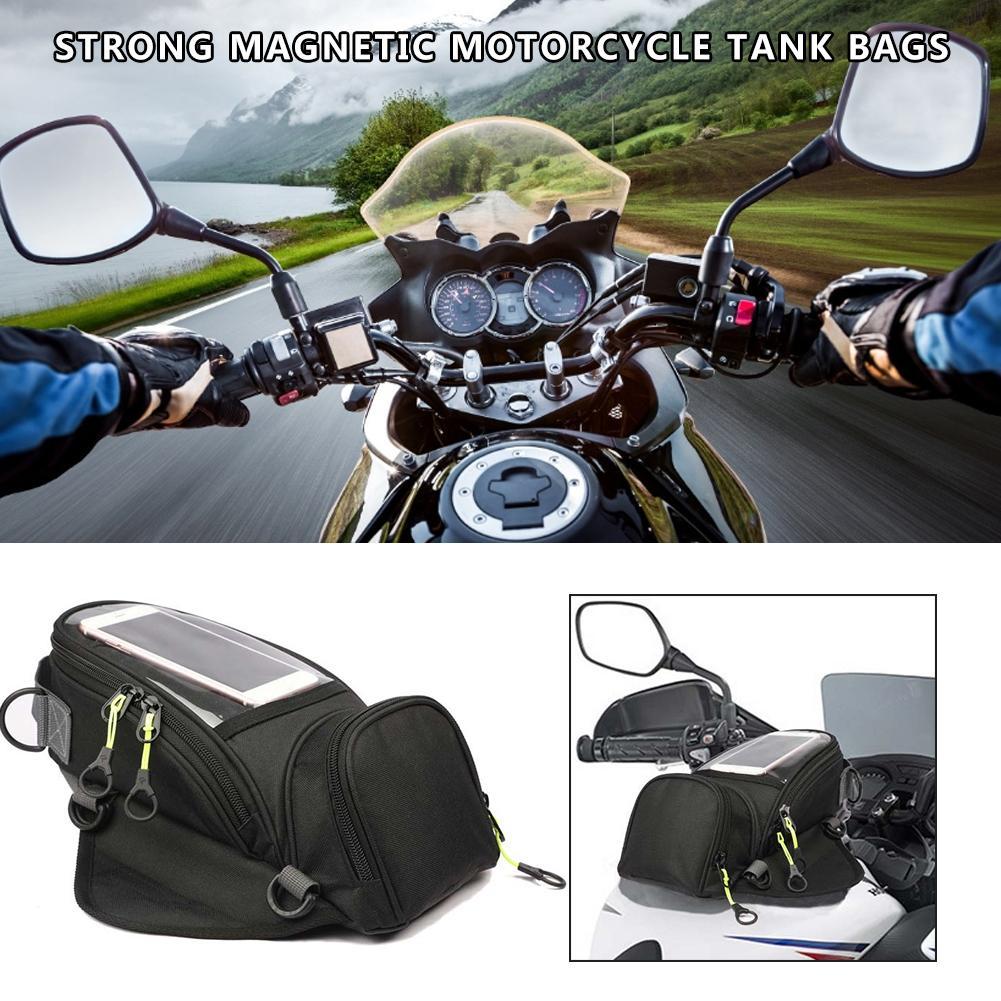 a prova dwaterproof agua do tanque de combustivel da motocicleta saco de equitacao saco de ombro