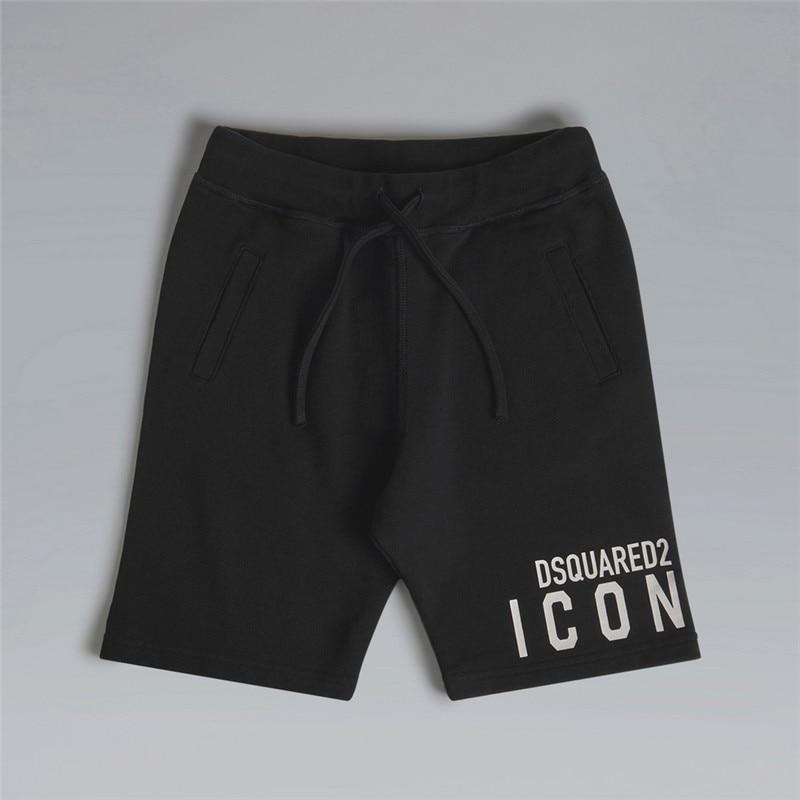 Summer New Brand Men's Casual Shorts Hip Hop Pants Men's Streetwear Men's Sports Running Shorts jogging gym Fashion short