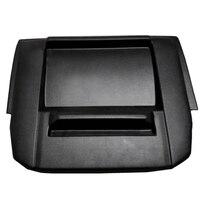 Car GPS Sunshade Cover GPS Screen Sun Shade Visor Hood Navigation Accessories for Toyota Voxy Noah 2018 2019