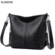 Women Leather Bags Ladies Luxury Shoulder Bags Women's Handbag Female Messenger Bag Fashion Crossbody Bags for Women Bolsas Sac fashion woman bag leather crossbody bags for women messenger bags female shoulder handbag crossbody bags for women sac femme