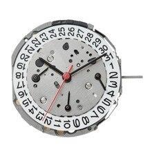 Часы, аксессуары для перемещения, Япония, новинка,, JP21, кварцевый механизм, шесть контактов, 4,5 бит, со стержнем, без батареи