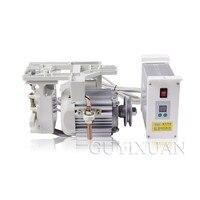 220V AC Motor Multifunctional Industrial Sewing Machine Energy saving Silent Sewing Machine Overlock Flat Car 500w