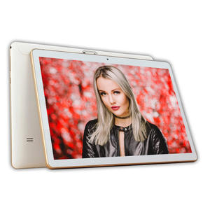 10inch Tablet Android-7.0 Google Orginal-Version Support Global WCDMA Play PC IPS 16GB