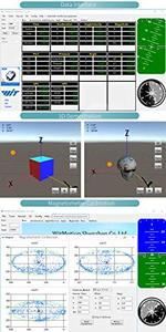 Image 3 - WitMotion WT931 500Hz kadar AHRS IMU 9 eksen sensörü açı + İvmeölçer + jiroskop + manyetometre MPU 9250 üzerinde PC/Android/MCU