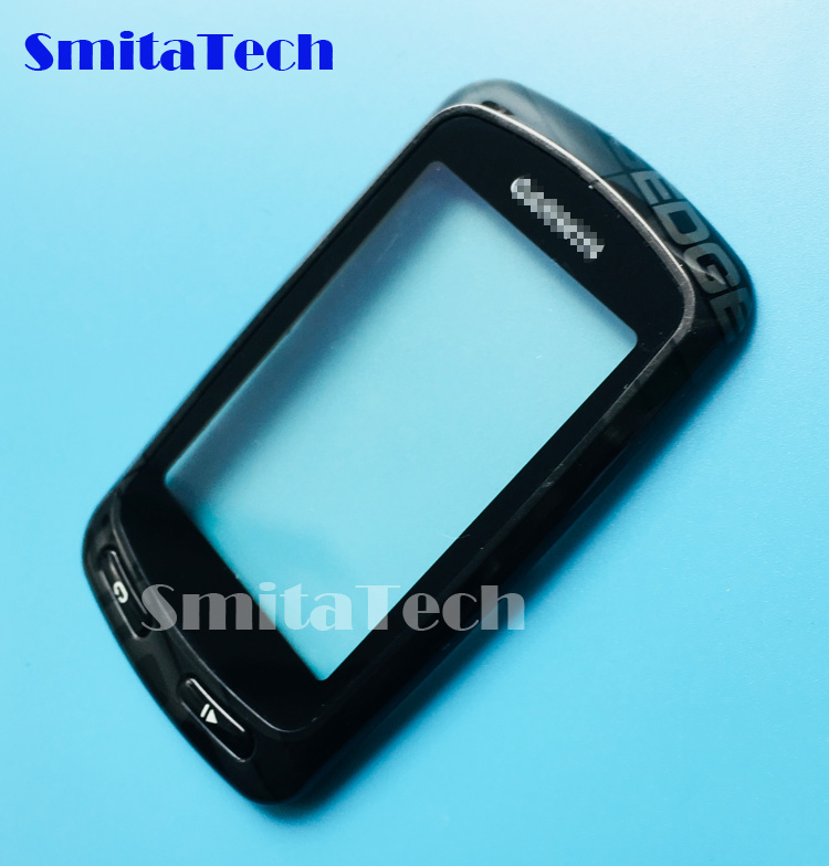 2.6 inch Capacitive Touch Screen Digitizer Frame for Garmin Edge 810 GPS Bike