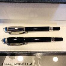 Gel pen StarWalker precious resin series fine line pen office gift free pen box