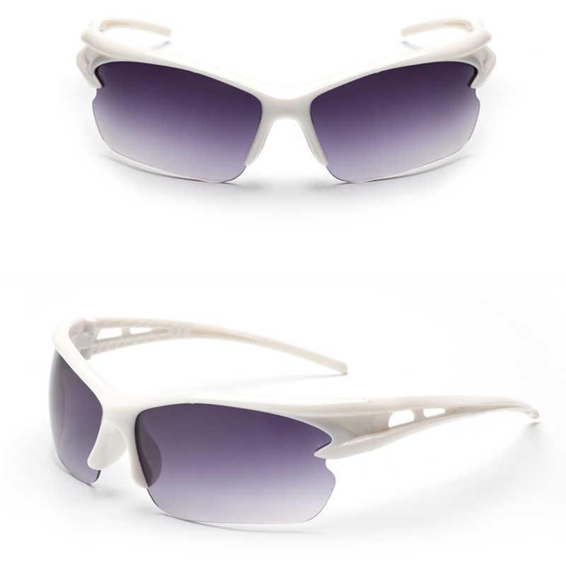 Gafas de sol polarizadas a la moda para ciclismo gafas de sol a prueba de viento Anti-UV gafas de bicicleta de montaña a prueba de explosiones