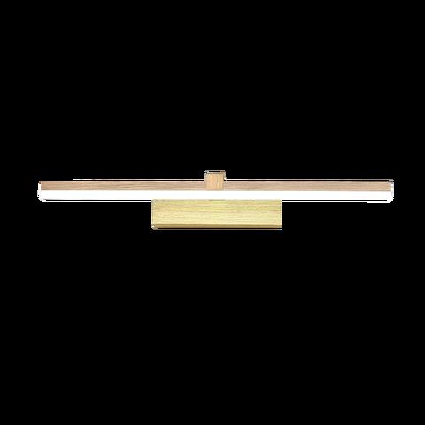 escovado ouro compoem lampada espelho banheiro iluminacao