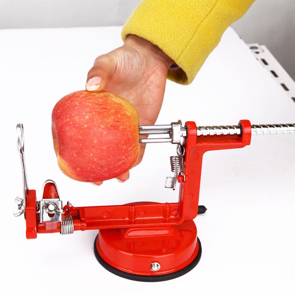 Fruit Peeler | Make Fruit Peeling & Slicing Fun 3
