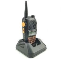 ham cb רדיו 2pcs Baofeng UV6R מכשיר הקשר 7W UHF & VHF CB רדיו Dual Band UV 6R המקצוען UV6R משדר Hf Ham Radio משדר PTT (5)
