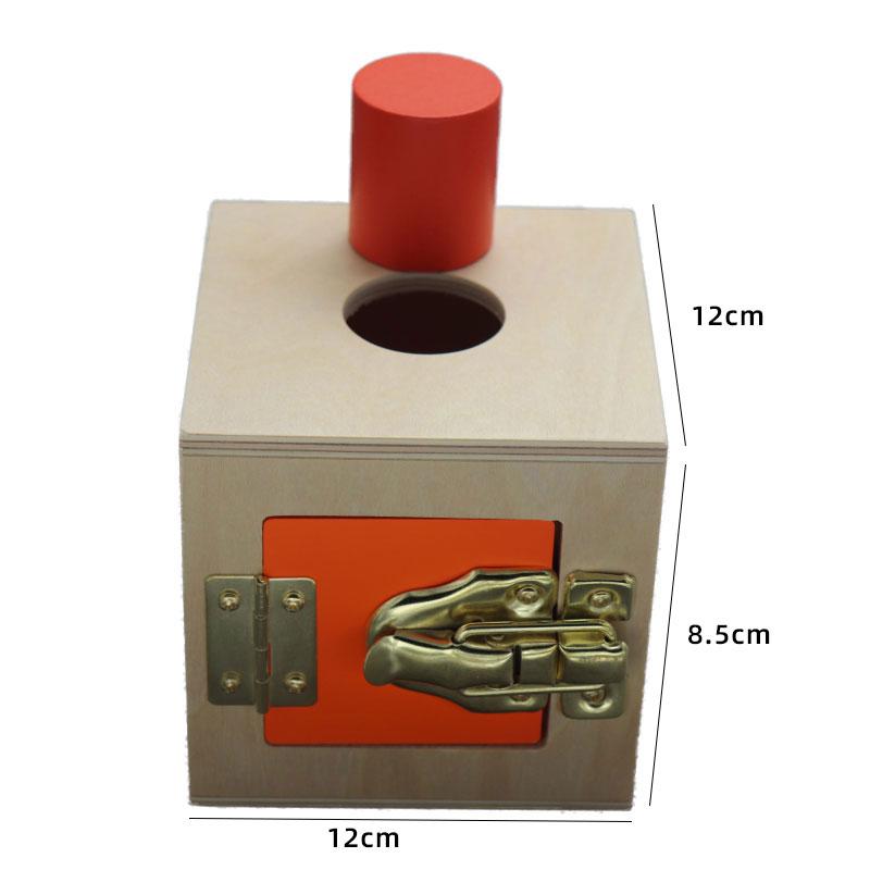Kids Wooden Montessori Toys Memory Match Stick Educational Color Cognitive Geometric Shape Puzzles Toys For Children 27
