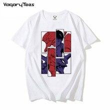 Camiseta de colores de Evangelion para hombres, camisa de Manga de Anime japonés, Shinji, unidad 01 Nge Mecha Mech
