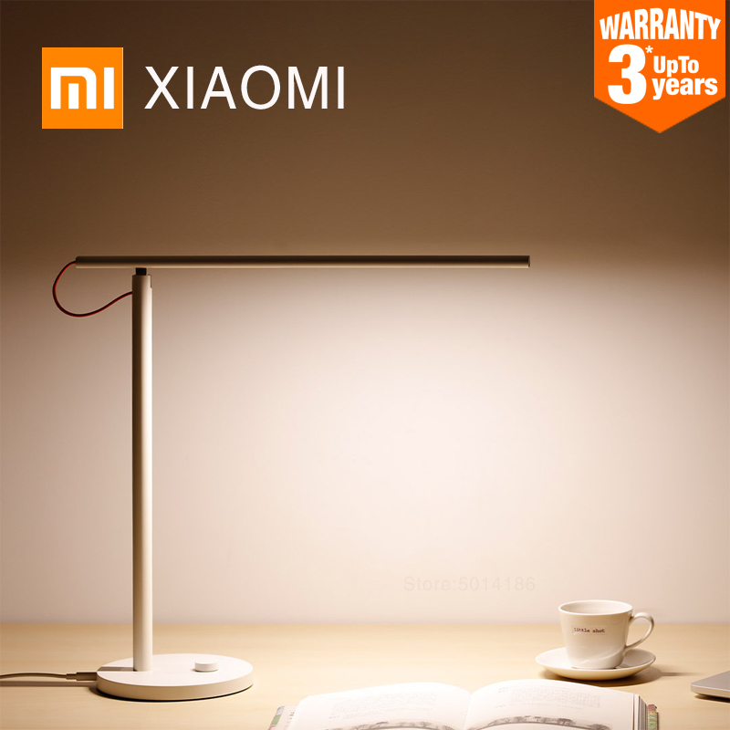 Xiaomi Mijia Mi Table Lamp 1s Led Smart