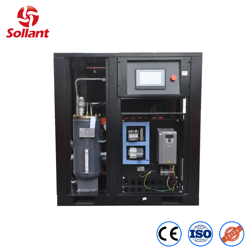 Air Compressor, air compressor 7.5kw,380v?Permanent magnet variable frequency