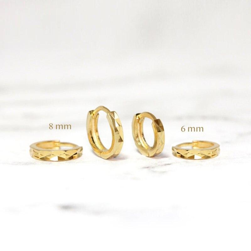 Gold B 8mm
