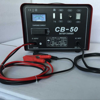 12v 24v car battery automatic CB-10/20/30/40/50 mobile and portable Battery welder supplier image