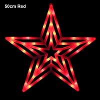 Promo https://ae01.alicdn.com/kf/H14a6c533c4394d19b5b7784578fd62838/50cm LED estrella grande luces colgantes impermeable Barra de Droplight sala de estar árbol de Navidad.jpg