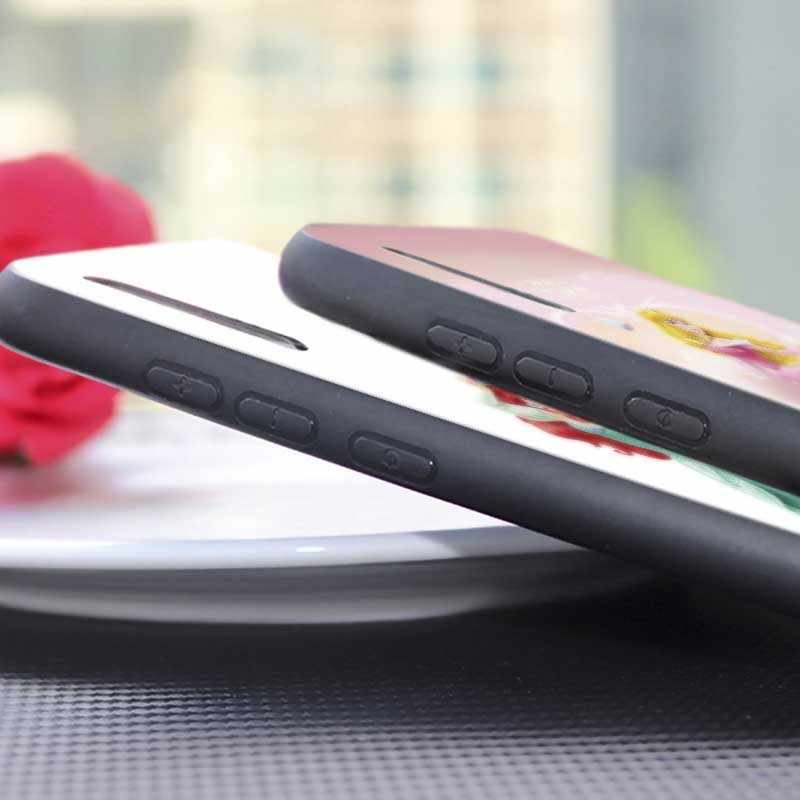 Untuk Samsung Galaxy A50 A70 A30 A40 A20 S8 S9 S10 Plus Silikon Lembut Penutup Ponsel Case Putri Ariel Little Mermaid putri Salju