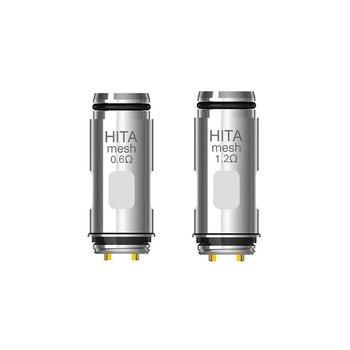 Asvape – bobine de maille Hita 30W, 5 pièces/paquet, résistance 0,3 ohm(DTL), 0,5 ohm, 1,2 ohm