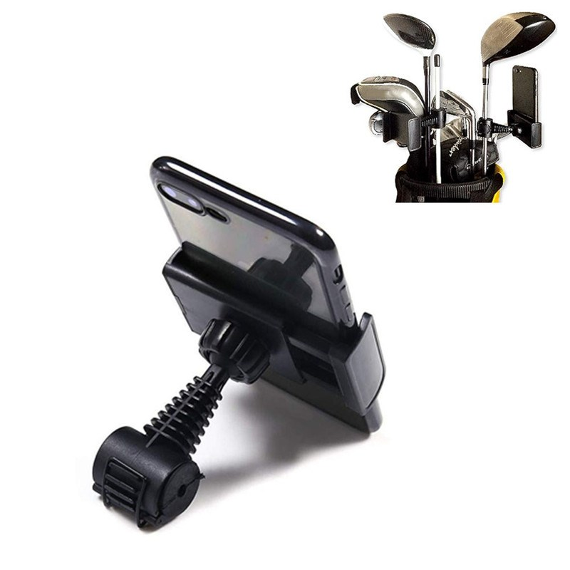 Golf Club Practice Records Accessories Phone Support Golf Training Equipment Golf Record Support Equipment New