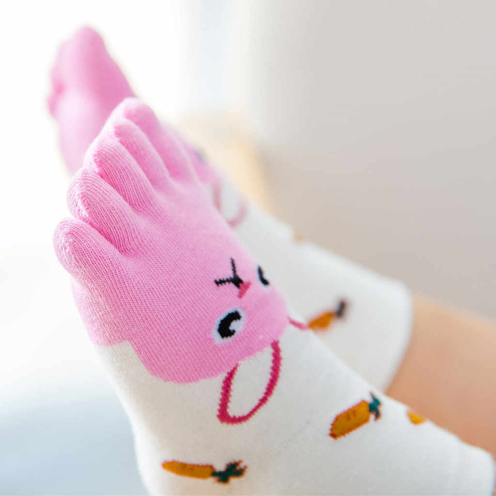 رضع أطفال فتيات الصبي الجوارب للأطفال الركبة الاطفال الحيوان طباعة طفل مدرسة الأطفال الفتيان الجوارب طفلة الملابس الشتاء