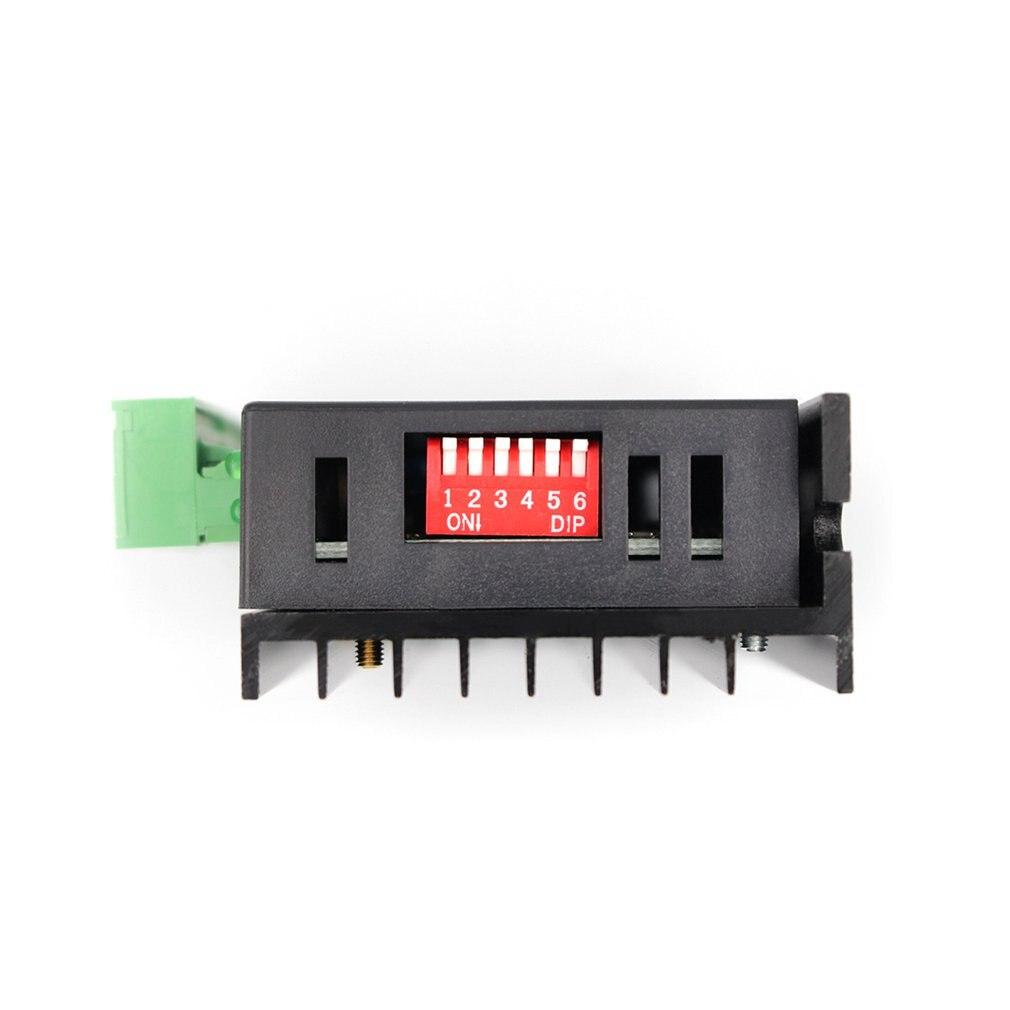 3 в 1 17HS3401 двигатель TB6600 Драйвер шагового двигателя 100 см провод для ЧПУ лазера и 3D принтера