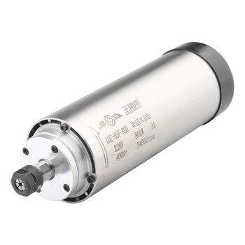 800W spindle milling spindle 0.8kw ER11 CNC air cooled spindle motor