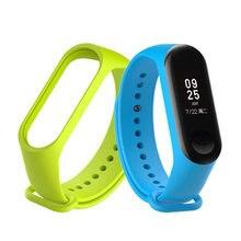 Горячая Распродажа браслет для xiaomi mi 4 спортивный ремешок