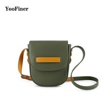 Fashion Super Mini Small Chain  Messenger Bag Luxury Designer Cute Crossbody shoulder Women YooFiner Brand Handbag