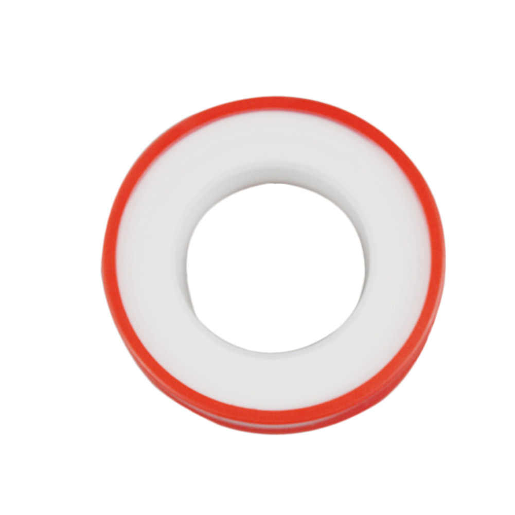 実用的な高耐熱 P.T.F.E ねじシールテープ水道管ねじシール配管テープ