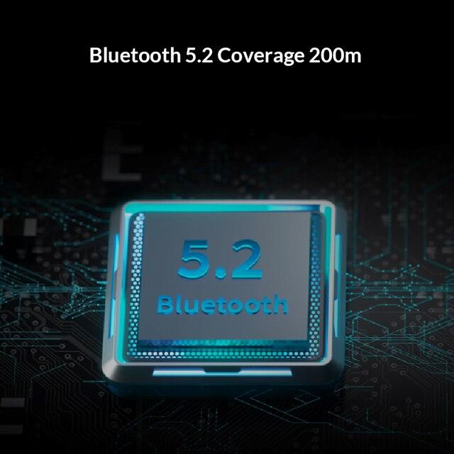 Xiaomi ZMI PurPods Pro Earphone Bluetooth 5.2 ANC 3Mic Anti Noise 4