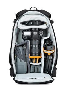 Image 3 - Lowepro Flipside 300 AW II Digital SLR Camera Photo Bag Backpacks+ ALL Weather Cover Free Shipping