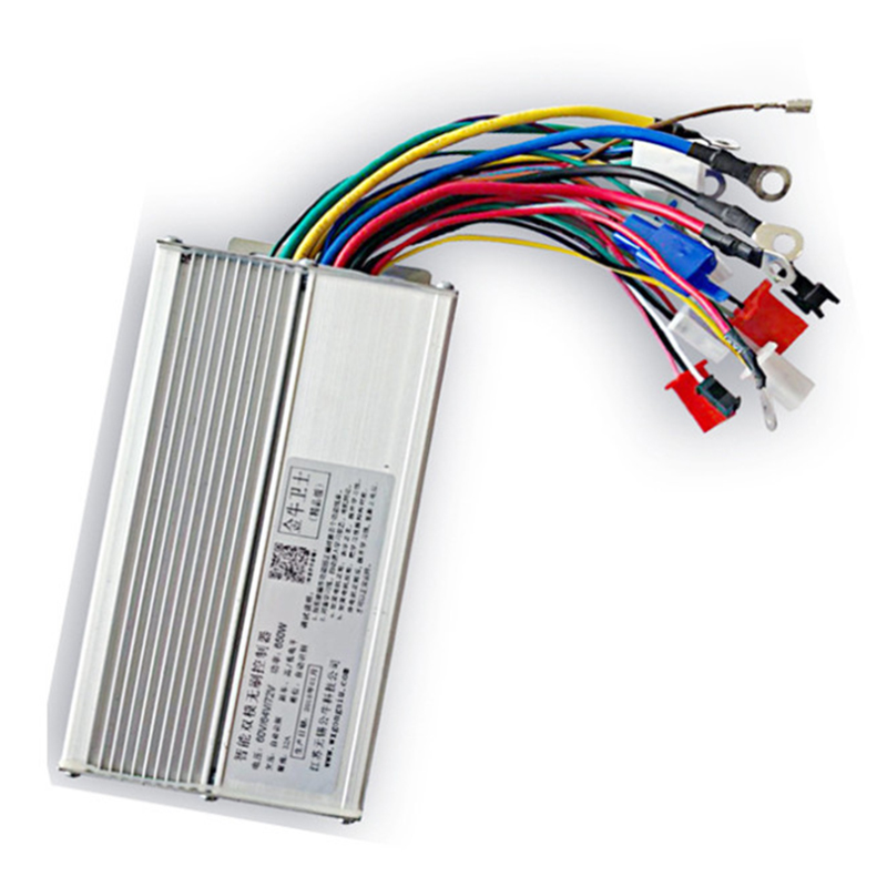 60/72V 2000W Electric Bicycle Scooter Dual Mode Brushless Motor Speed Controller