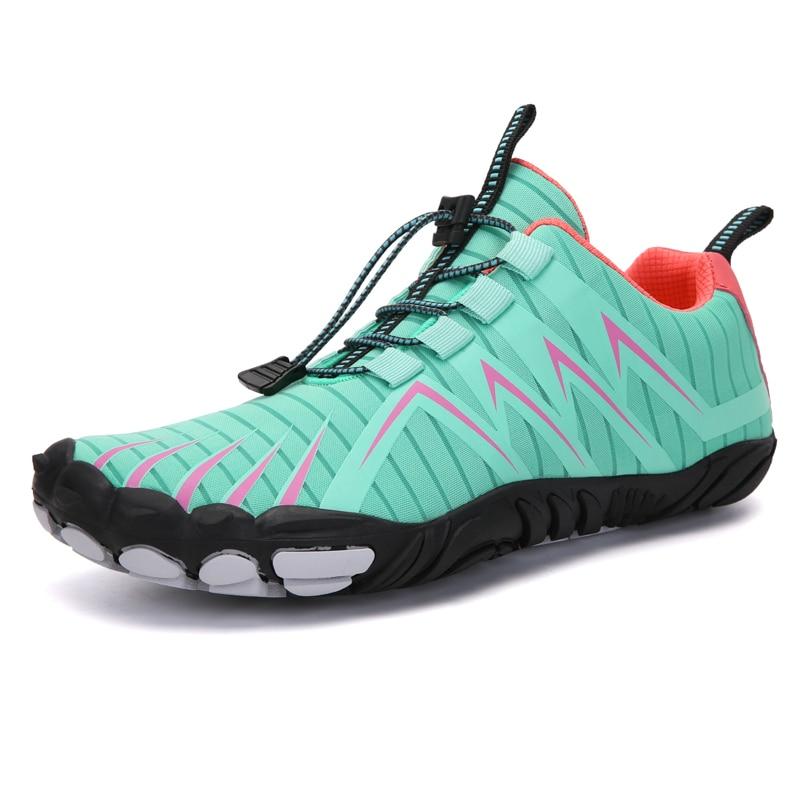 New Outdoor Multifunctional Sports Shoes Men Casual Running Sneakers Women Training Sock Zapatos Barefoot Trekking Zapatillas