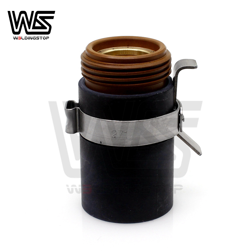 W S  220953 Retaining Cap Plasma Consumable for 45A 65A 85A 105A Plasma Cutting torch