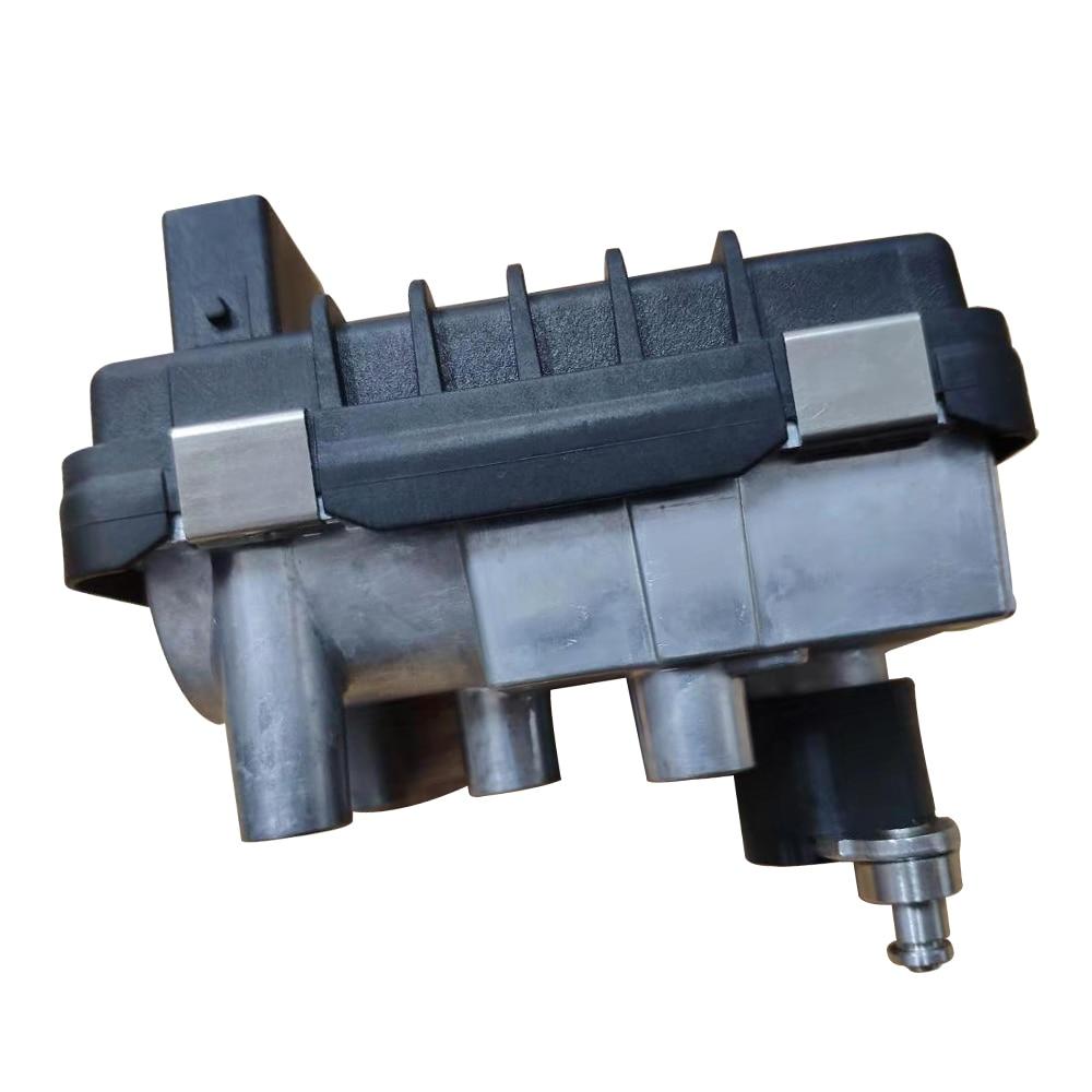 G-88 6nw009550 767649 h-27 h2s 07121 l2 atuador turbo elétrico substituição direta parte do turbocompressor de qualidade original