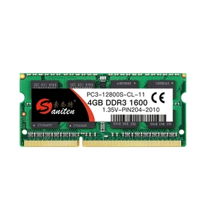 NEW DDR4 4G 8G 16G 2133 2400 2666 laptop memory module for ASUS Lenovo Dell HP Acer notebook ram sodimm memória ddr4 notebook