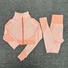 pink wear set